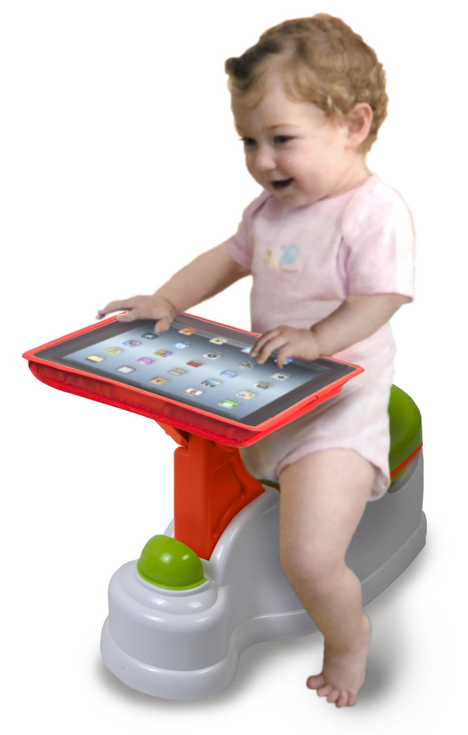 This iPad Child Potty Represents Everything Wrong With America