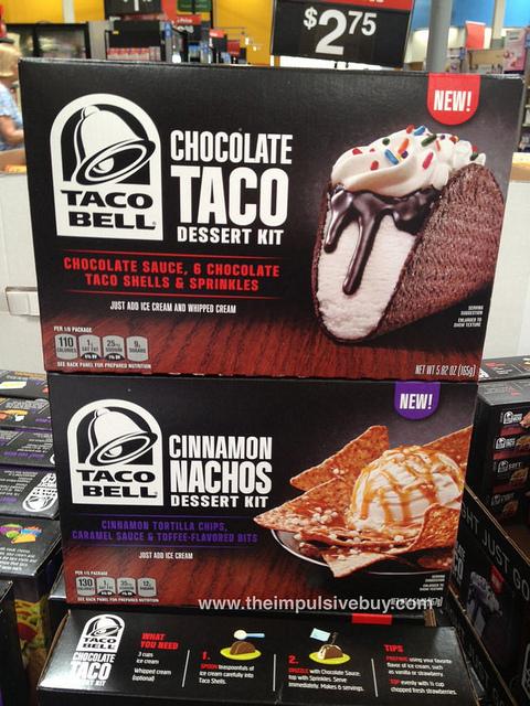 Choco Taco