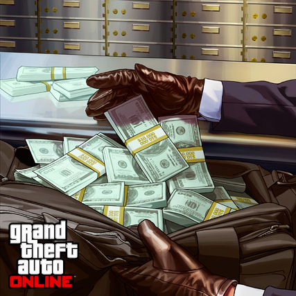Rockstar Apologizes For Shoddy GTA Online Experience With Virtual $500,000