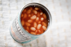 Cops Trying To Sniff Out Thieves Who Stole 6,400 Cans Of Baked Beans