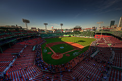 Tickets To Tonight's World Series Game 6 Are The Priciest In Boston's History