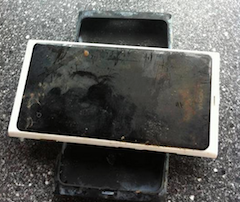 Cellphone Lost Underwater Had To Hold Its Breath For 3 Months, But It Still Works
