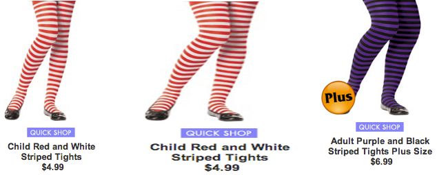 stripedtights