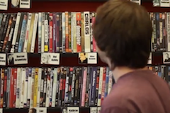 Here's A Handy Video To Explain What A Video Store Is To Your Child