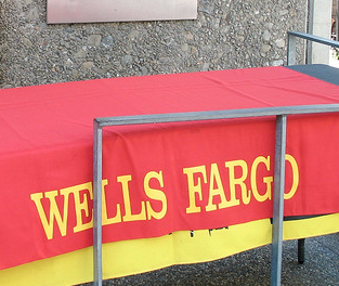 Wells Fargo Fires Employees For Creating Bogus Accounts In Customers' Names