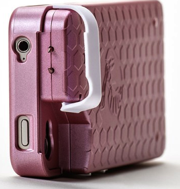 Company Markets Stun Gun iPhone Case In Detroit, Where It Would Be Illegal To Use