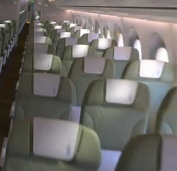 Airbus Asks Airlines To Please Stop It With The Super-Narrow Seats