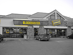 Which State Stands To Lose The Most Blockbuster Stores?
