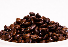 Tumbling Coffee Bean Prices Will Really Only Save You Money At Home