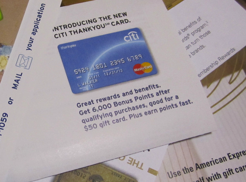 "CFPB Looking Into ""Confusing Rules"" Of Credit Card Rewards Programs"