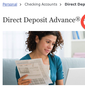 "FDIC & OCC Ask Banks To Please Stop Issuing Payday Loans As ""Direct Deposit Advances"""