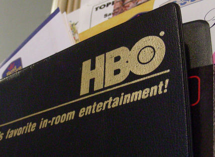 HBO's Parent Company Doesn't Predict Much Interest In HBO-Only Internet Package