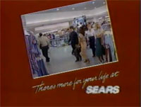 Sears Commercials Through The Decades: Jingles, Car Repair, Bruises