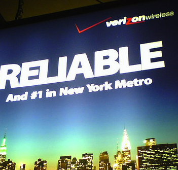 Verizon Hit By Too Much LTE Demand, Pushing Some Customers Down To 3G