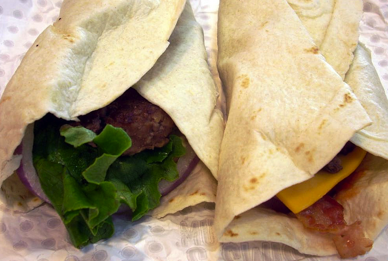 McDonald's Worker Will Have 29 Months Behind Bars To Regret Spitting In Cop's Snack Wrap