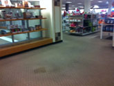 Disorganization, Confusion, And Stained Carpets In The Ruins Of Ron Johnson's JCPenney