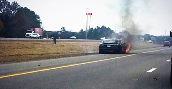 Car Fires Prompt Nhtsa To Open Official Probe Into Safety