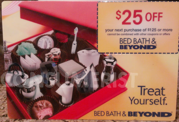 How Stupid Does Bed Bath & Beyond Think We Are?