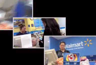 Walmart Workers Don't Understand Store's Return Policy, But Think They Do