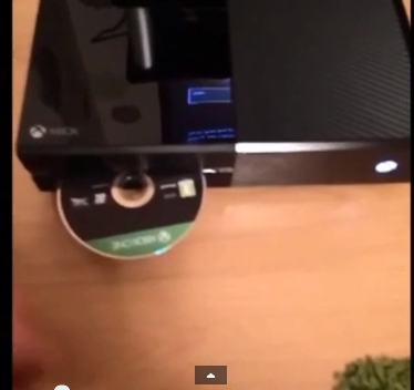 Some Xbox One Owners Complain Of Monstrous Disc Noise