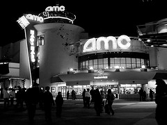 AMC Offering Company Stock To Some Loyal Movie Fans In Upcoming IPO