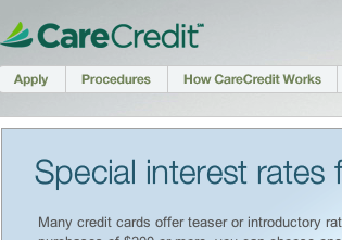GE's CareCredit To Refund $34.1 Million To Misled Consumers
