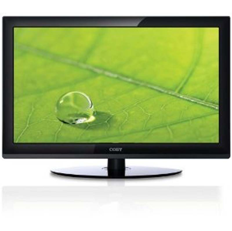 Coby Electronics TVs Recalled: Might Go Down In Flames Just Like The Manufacturer