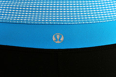 Why People Can Resell Old Lululemon Running Shorts For $800