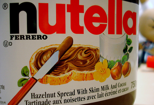 Elderly Shopper Punched In The Face Over Nutella Samples At Costco