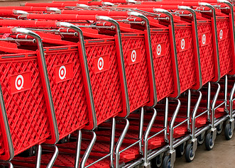 Look On The Bright Side, Target: At Least These 3 Credit Card Hacks Were Bigger Than Yours