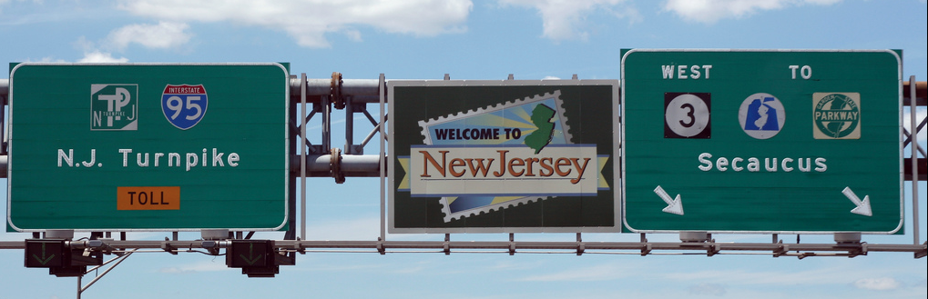 nj drivers license change of address