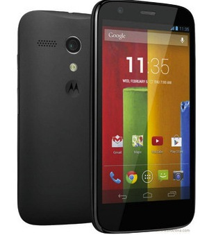 Does $100 Moto G Shake Notion That Unsubsidized Smartphones Must Be Expensive?