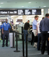 The Evolution Of Airport Security: From Carry-On Dynamite To No Liquids Allowed
