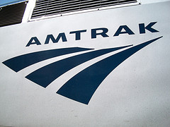 Snow Traps 500 Amtrak Passengers On Trains Overnight — So How Were The Toilets?