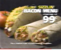 20 Years Later, Taco Bell Revives Bacon-Centric Menu… In The Philippines