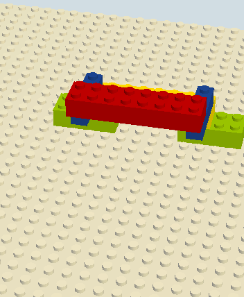 Google Unleashes Virtual LEGO Fun In Chrome