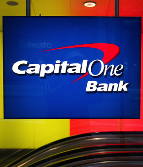 Capital One Is The Most Complained-About Credit Card Company