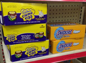 Easter Creep Spreads To CVS, Looks Delicious