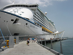 Cruise Ship Cutting Journey Short Because It's No Fun When 600 People Are Vomiting