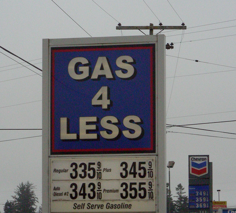 Ease The Pain Of Gas Price Increases And Boost Your Savings