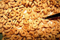 Original Cheerios Will Soon Be GMO-Free (There Aren't Any Genetically Modified Oats Anyway)
