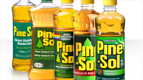 Why Does Pine Sol No Longer Smell Like
