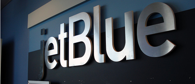JetBlue Also Reportedly Looking To End American Express Partnership