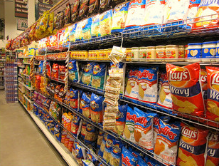 Study: Most Supermarket Coupons Pile On The Savings For Junk Food, Sugary Drinks