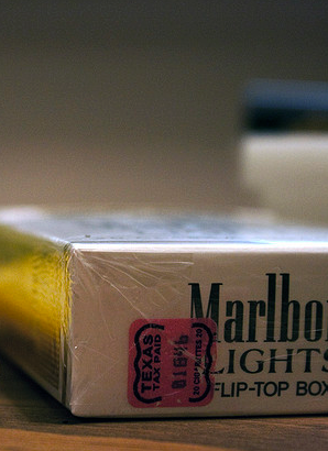 Another Marlboro Man Passes Away From Smoking-Related Causes