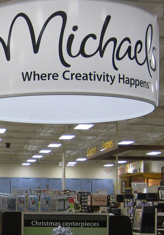 Craft Store Chain Michaels Warns Of Possible Data Breach