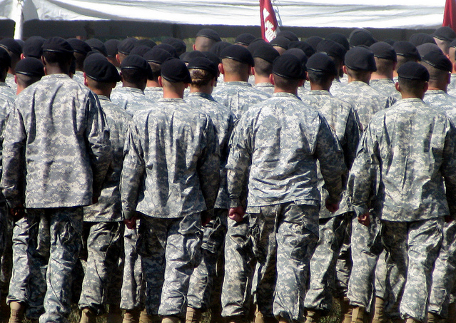 Military Personnel Face Student Loan Issues Despite Required Protections
