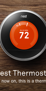 Google Moves Into Home Electronics With Acquisition Of Nest
