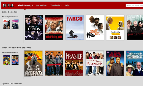 Is Netflix A Loser Or Winner With End Of Net Neutrality