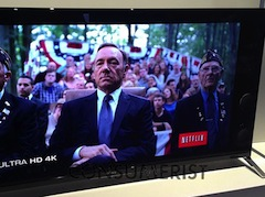 Buy A 4K TV Now If You Have Gobs Of Money And Like Kevin Spacey A Lot. Like, A Whole Lot.